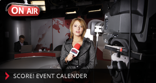 Score! Event Calendar